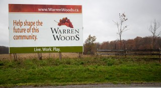 Warren Woods