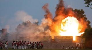 Cosmo Condina War of 1812