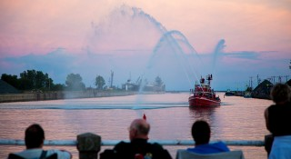 Port Colborne Canal Days 2012