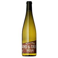 Sand and Gravel Riesling