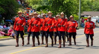 Fort Erie Grande Parade