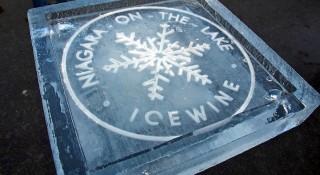 NOTL Ice Sign