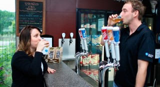 Niagara College Brewery