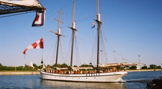 Port Colborne Canal Days 2011