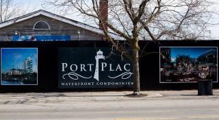 Port Place