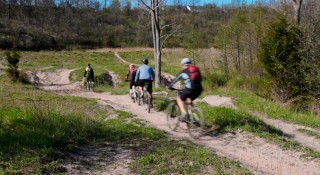 Niagara Bike Trails