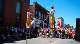 Niagara Buskerfest