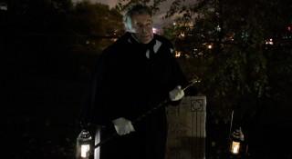Drummond Hill Cemetery Tour (Austin Morse)