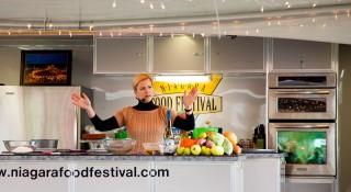 Niagara Foodfest 2011