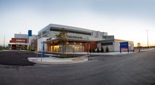 Niagara Health Care Complex