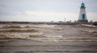 Port Dalhousie Storm