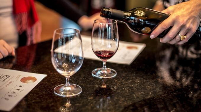 November Wines