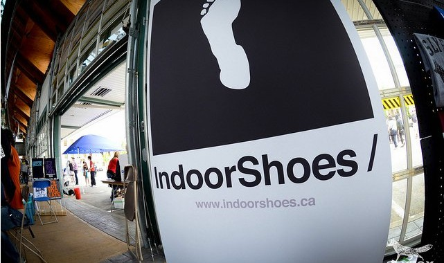 Indoor Shoes