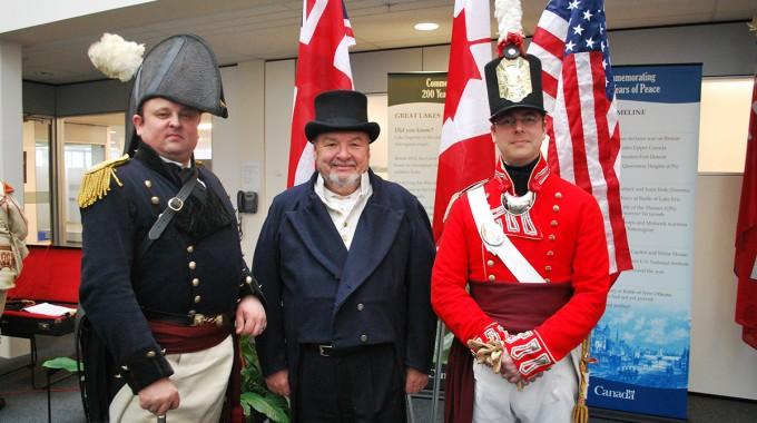 Celebrating the Memory of 1812