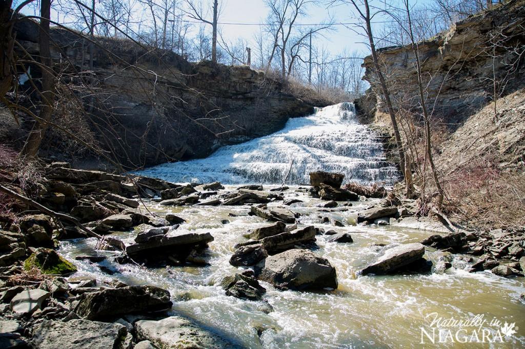 Beamer-Falls