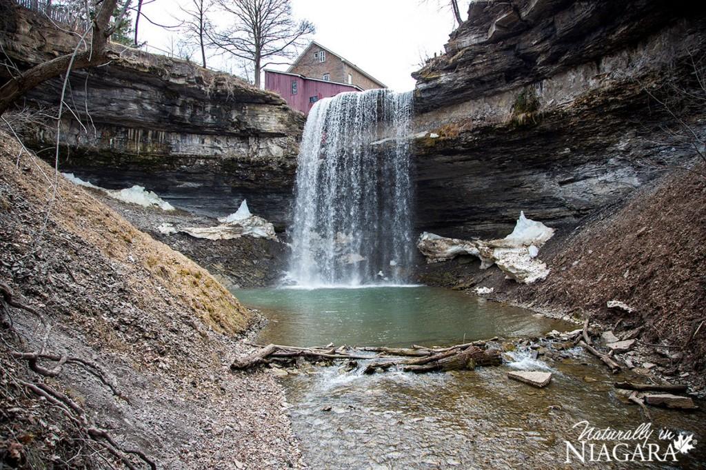 Decew-Falls