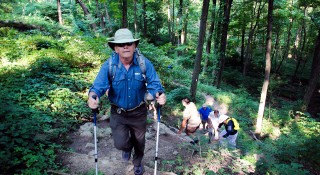 Bruce-Trail-Hike-a-Thon