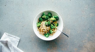 broccoli soba