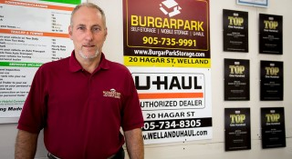 Ron Borsella Uhaul