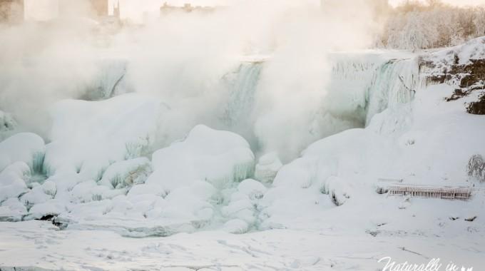 Niagara Falls Frozen (33)