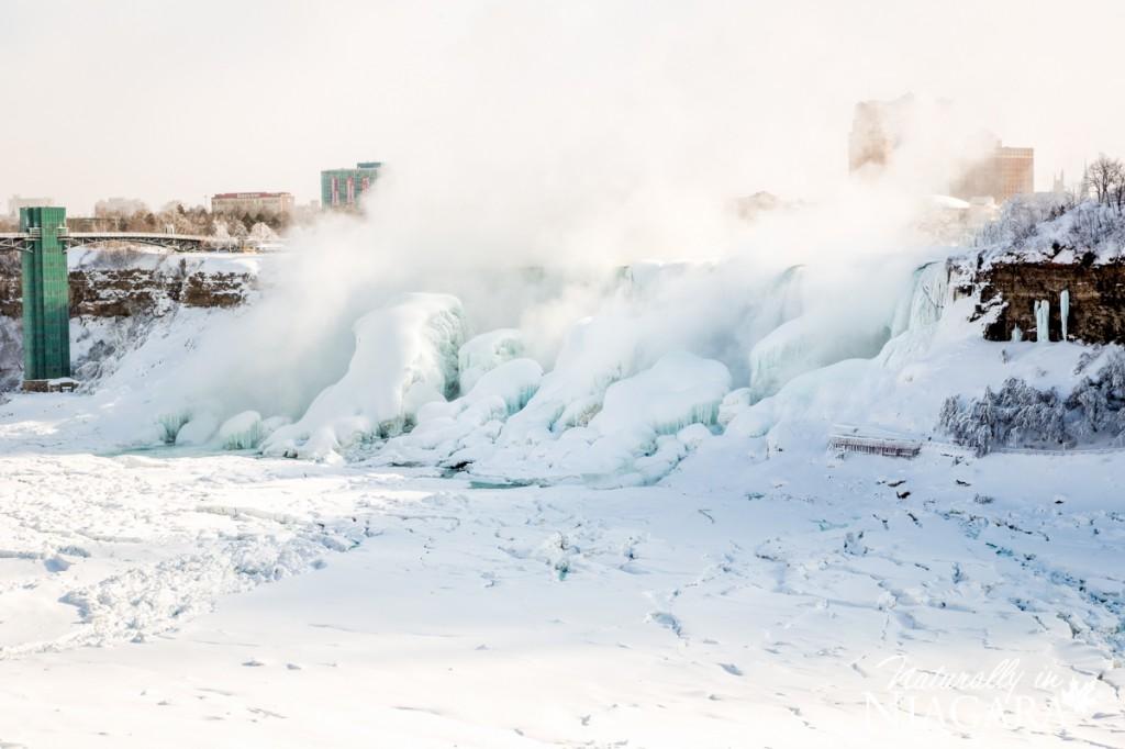 Niagara Falls Frozen (9)