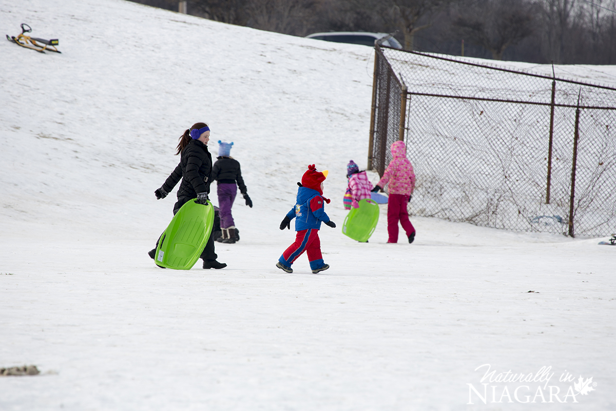 7 Family Day Events in Niagara