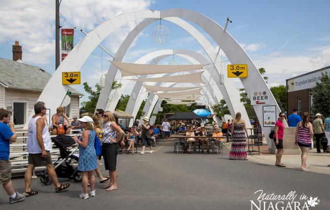 pelham summerfest