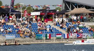 Dragon Boat Racing Championships