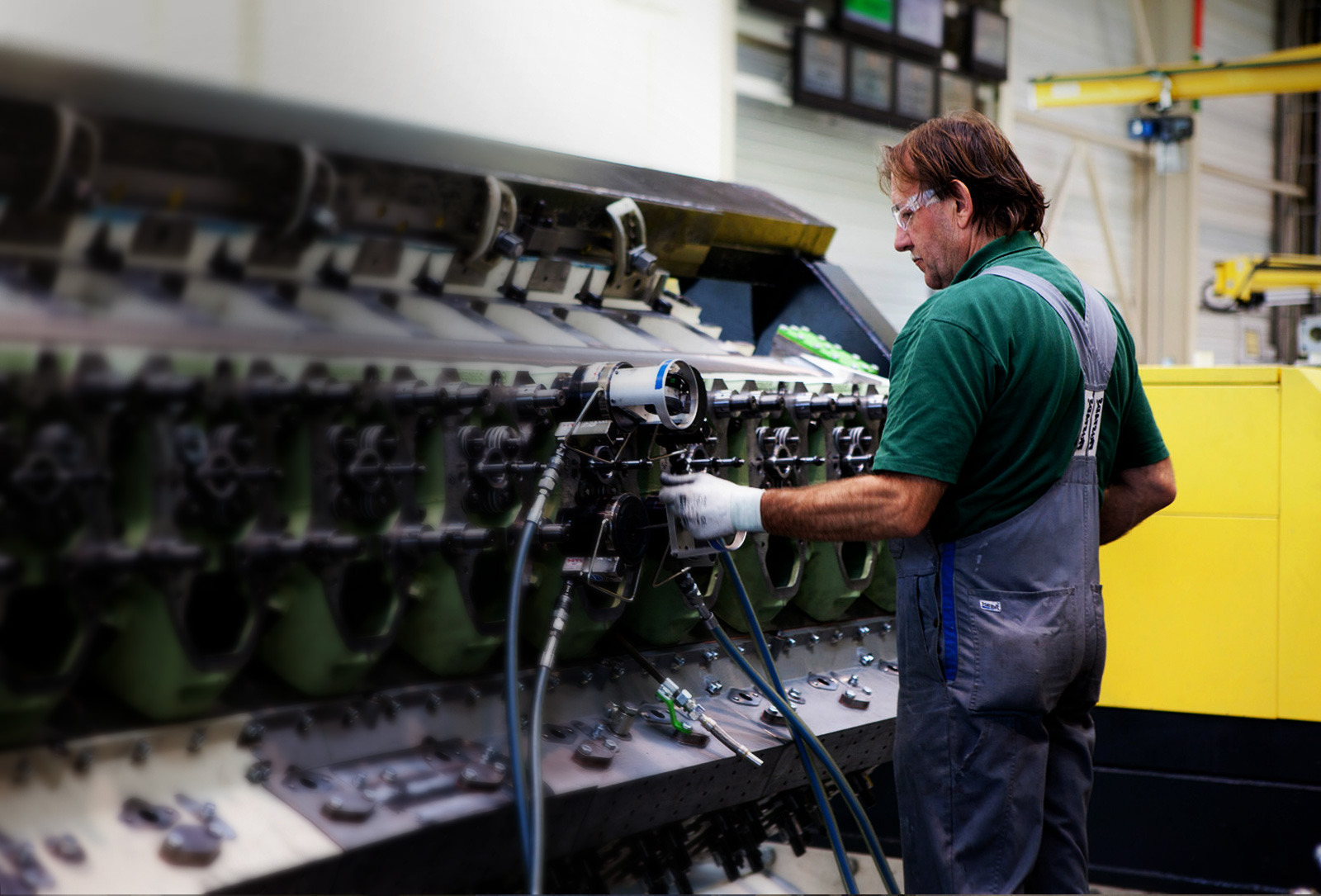 General Electric Gas Engine Plant Coming To Welland